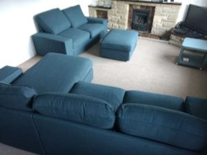 West Bridgford-sofa-bed-assembly