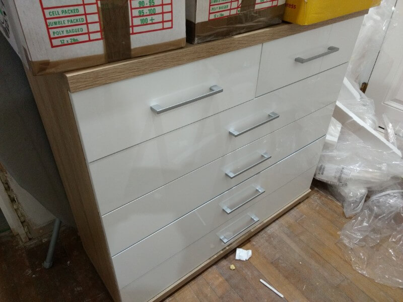 furniture assembly companies nottingham