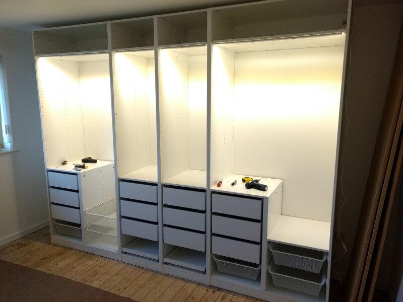 nottingham assemble the furniture