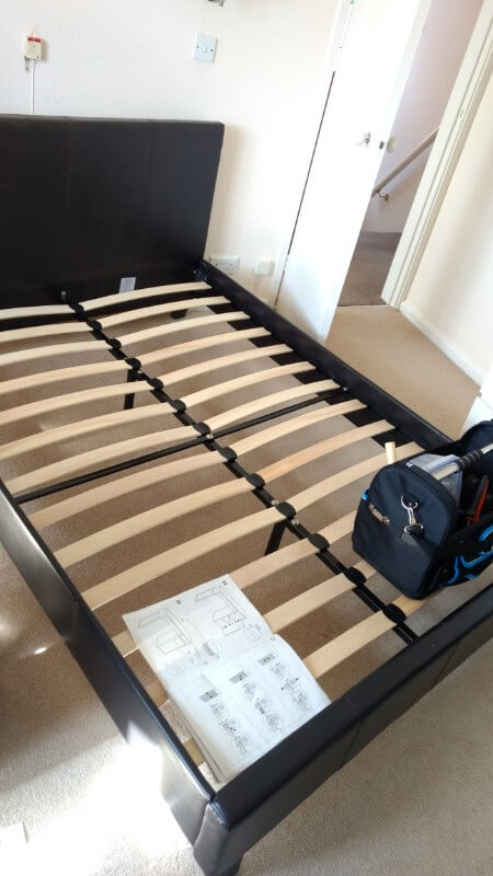 flat pack assembly service