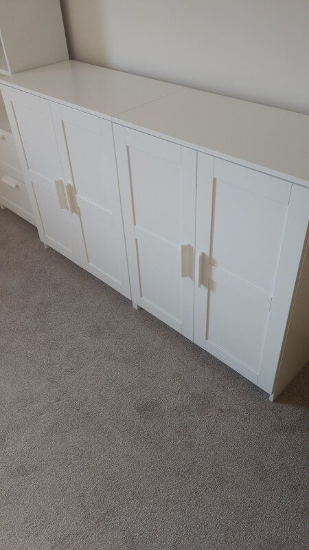 flat pack furniture assembly service nottingham