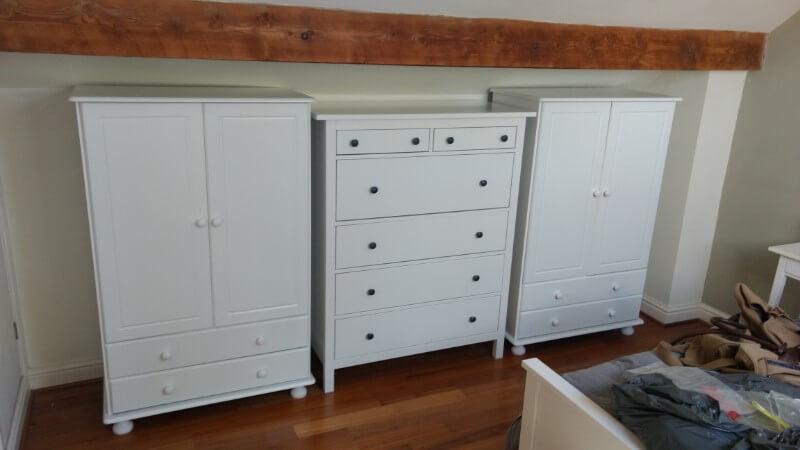 nottingham furniture assembly hardware