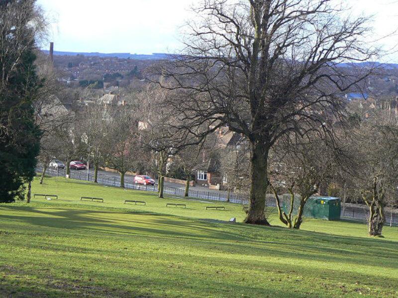 Woodthorpe_Grange_Park