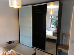 flat pack furniture assembly nottingham