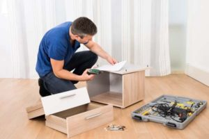 Complete Nottingham Flat Pack Service - Finest Furniture Assembly Service Nottinghamshire East Midlands