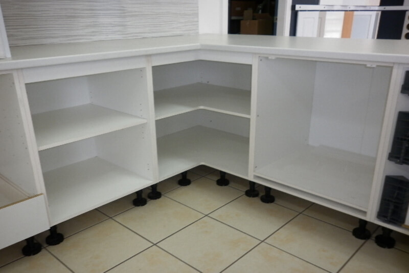 Why Should You Preferably Buy Flat Pack Kitchen Cabinets in Nottingham