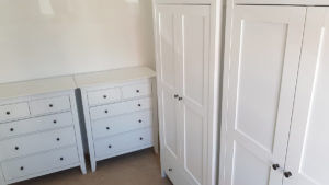 Flat-Pack-Furniture-Assembly,-Dunelm-2-x-Lynton-Gents-Wardrobe-and-2-x-Lynton-5-Drawer-Chest-in-Broxtowe,-Nottingham