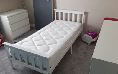 Flat Pack Furniture Assembly, 2 Bedrooms of IKEA Furniture and 2 Life Carver Beds in Stapleford, Nottingham