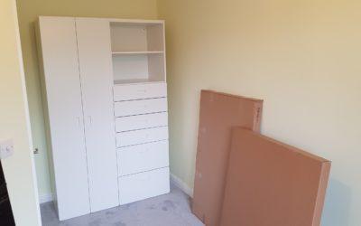 IKEA Stuva Fritids Flat Pack Furniture Assembly in Derby