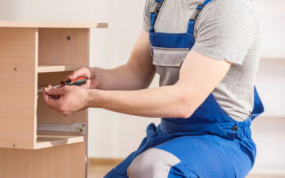 Why You Need a Furniture Assembly Expert in Nottingham